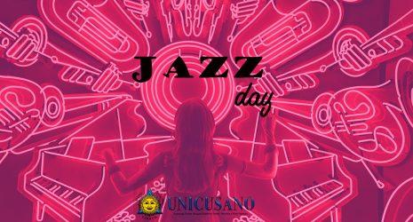 Jazz Day 🎹🎷🎸
