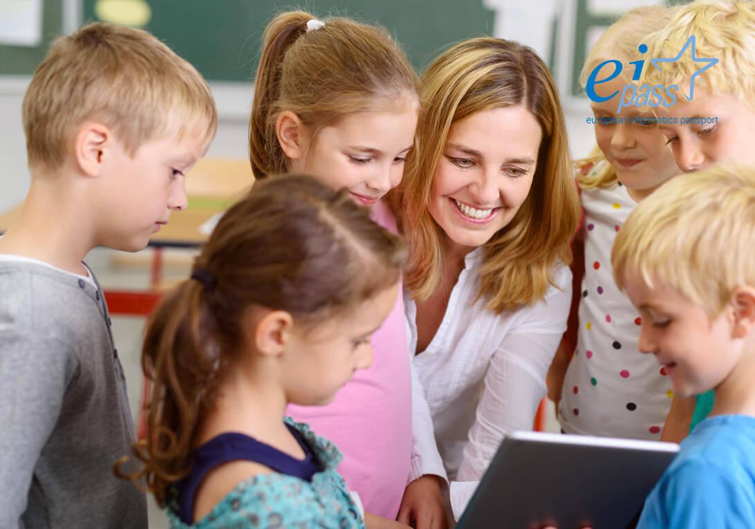 EIPASS Tablet