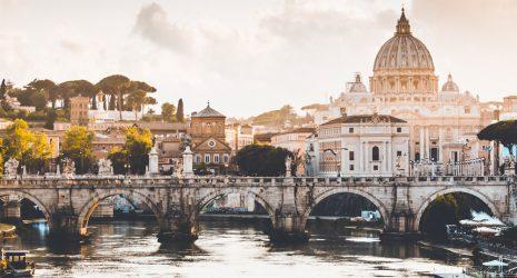 Sede di Roma