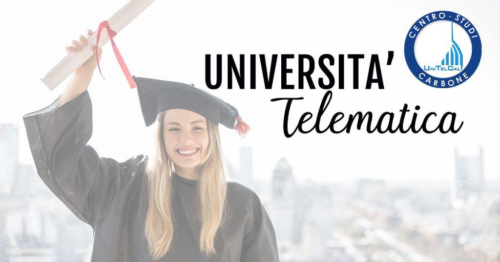 Centro Studi Carbone: una solida realtà Telematica