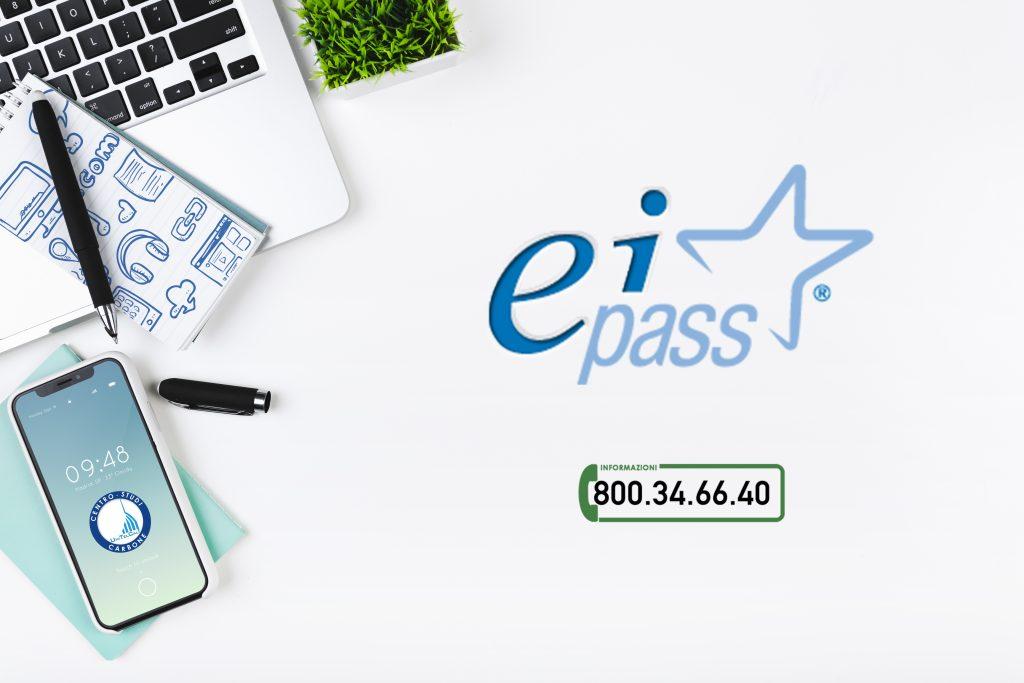 EIPASS: certifica le tue esperienze informatiche