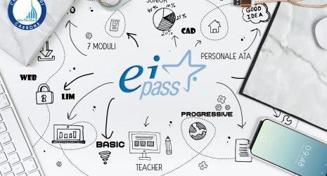 EIPASS: Saper competere. Certifica le tue competenze ed acquisisci punteggio