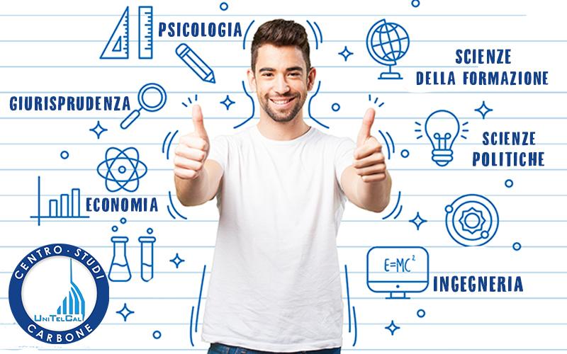 L'università telematica. Come funziona e come studiare online.
